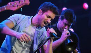 Pablo Alborán cierra su gira latinoamericana con cuatro conciertos en Chile
