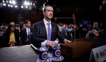 Zuckerberg afirma que Facebook colabora con el fiscal para trama rusa