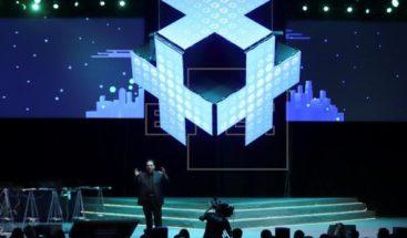 Mitnick, el hacker más famoso charla con jóvenes en el Talent Land