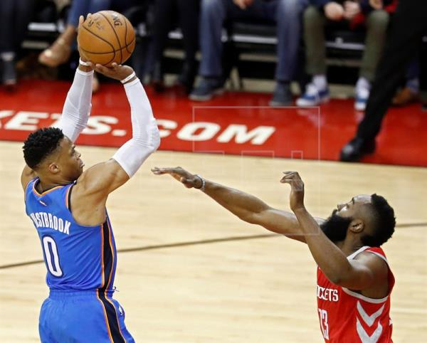 Pelicans, Spurs y Thunder se acercan a playoffs