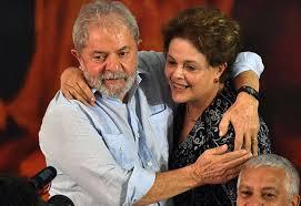 El PT reafirma candidatura presidencial de Lula