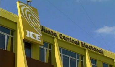Pleno JCE envía a comisión solicitud para reconocer Opción Democrática