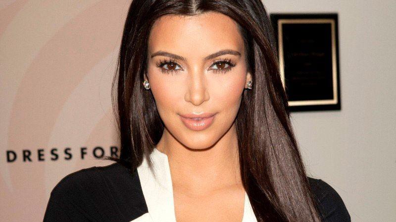 Arrestan a un sospechoso del robo a Kim Kardashian en París