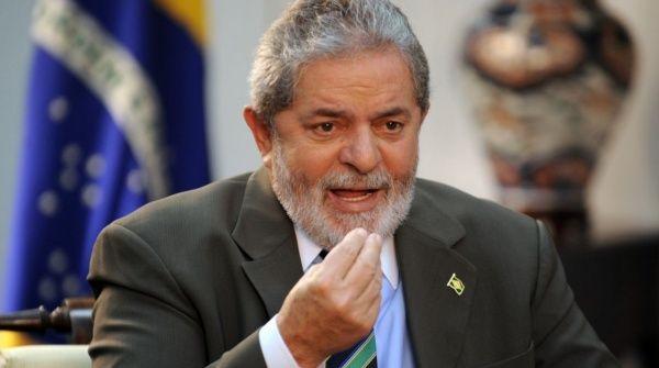 Hasta sábado no ejecutarán mandato de prisión contra Lula