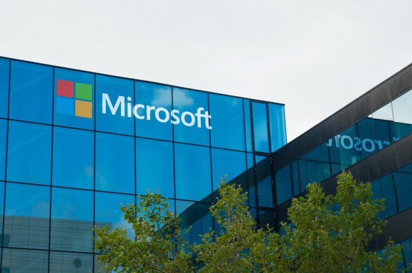Microsoft invertirá 5.000 millones de dólares en internet de las cosas