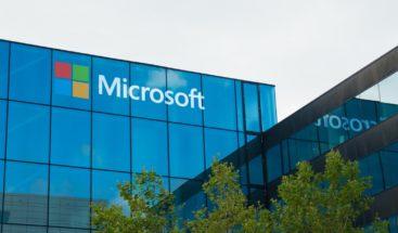 Fiscalía brasileña procesa Microsoft por recoger datos personales sin permiso