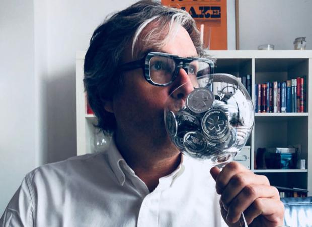 Bodega argentina lanza una criptomoneda basada en el valor del vino