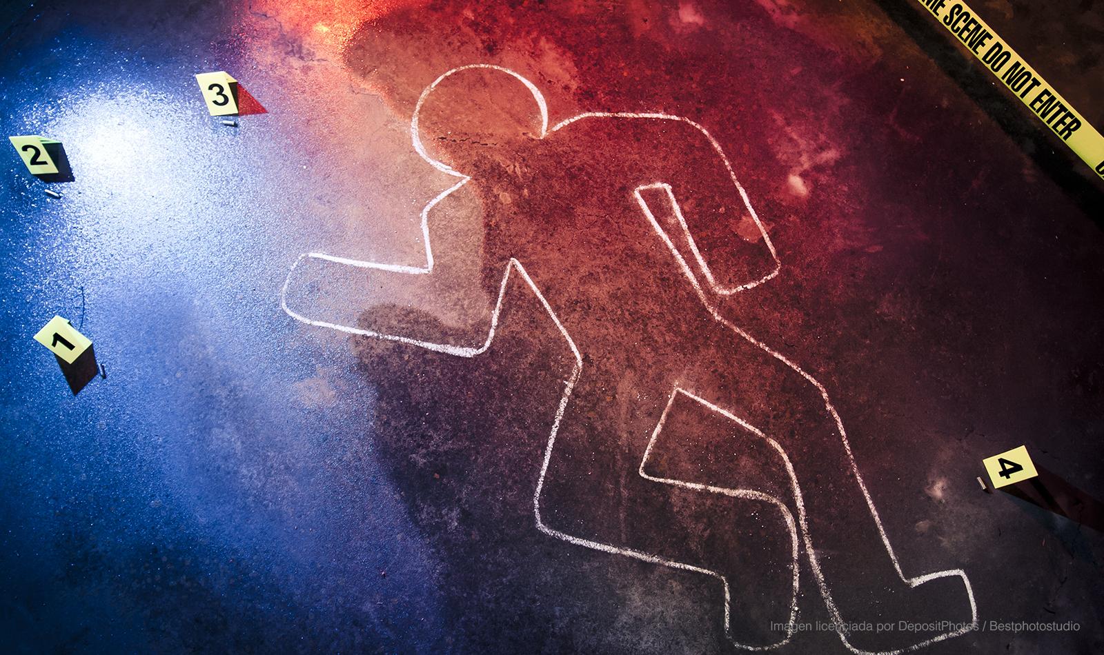 Joven resultó muerto al intentar escapar de centro correccional