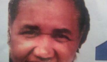 Está desaparecida señora de 46 años