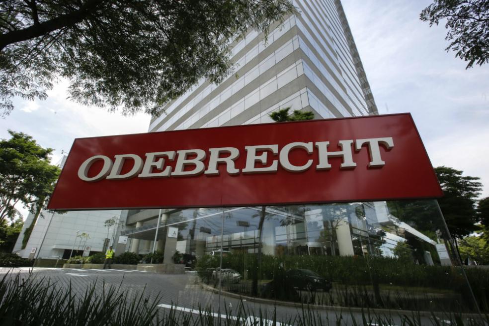 Odebrecht ratifica disposición de colaborar con autoridades mexicanas