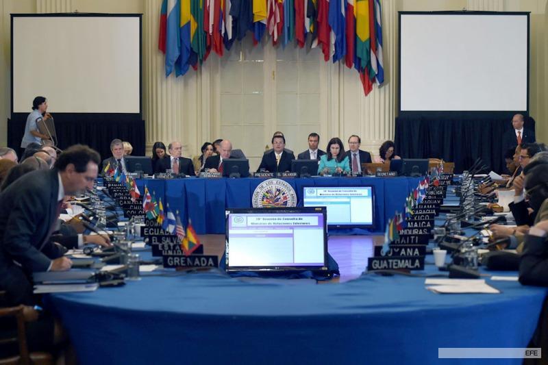Comunicado de la Secretaría General: Cuba: Una transición ilegítima