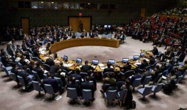 ONU cierra otra reunión sobre Siria sin acuerdos y fuertes divisiones