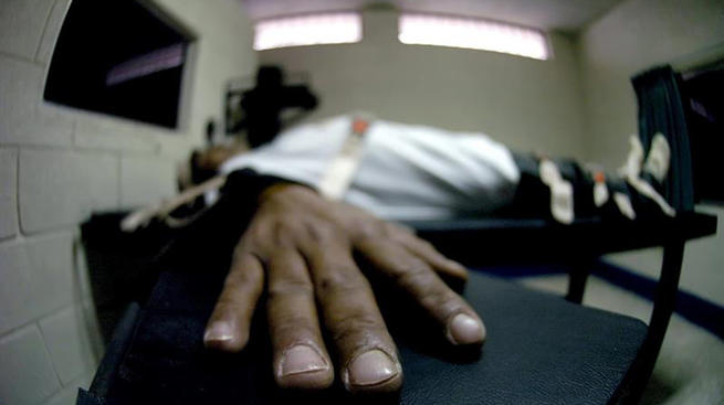 Albama (EEUU) ejecuta a un preso por asesinar a juez con paquete bomba