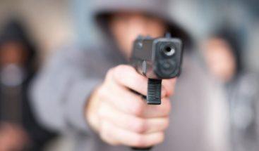 Raso de la PN mata supuesto delincuente en Villa Mella