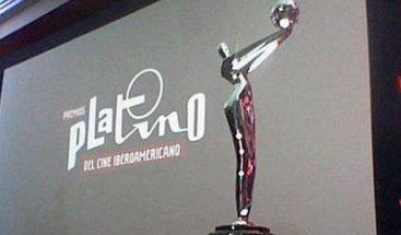 Premios Platino, listos para su gala