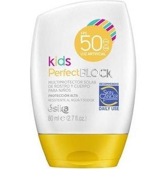 Advierte protector solar Ésika,podría causarirritación en infantes
