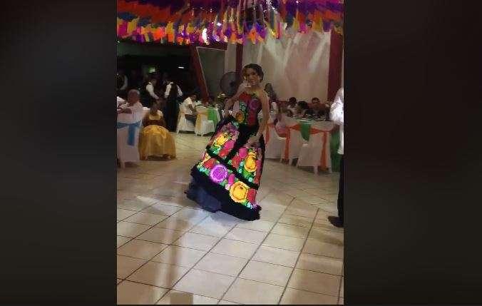 La fiesta de XV años en México que ha roto con los estereotipos