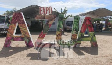 ¡Por cuarto día! Se celebra en Azua la feria agropecuaria e industrial