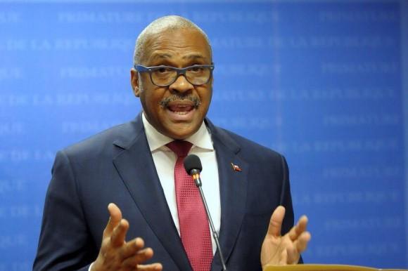 Gobierno haitiano cambia a cinco ministros en medio de reclamos de la oposición
