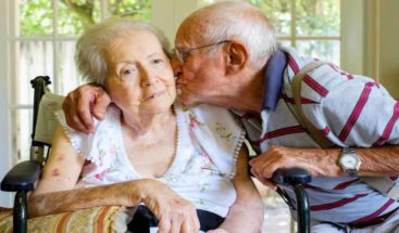 Pacientes con Alzheimer padecen depresión o ansiedad