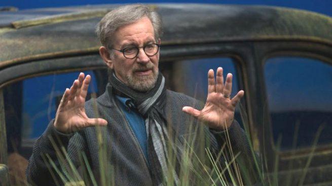 Spielberg, primer director cuyas cintas recaudan más de 10.000 mill.