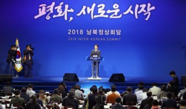 Las dos Coreas se preparan para una histórica cumbre planificada al milímetro