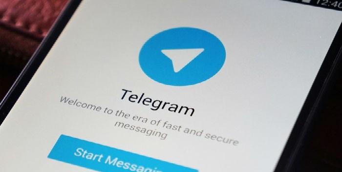 Tribunal ruso ordena el bloqueo de Telegram en todo el país