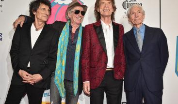 Rolling Stones lanzarán una colección de 15 vinilos con grandes éxitos