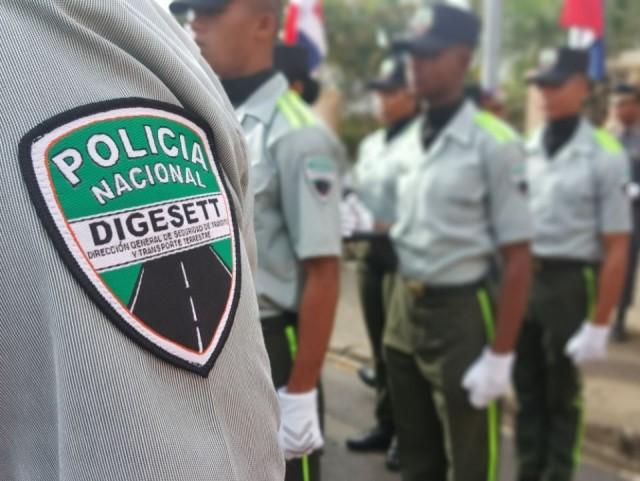 DIGESETT implementa acciones con motivo del fin de semana largopor Día del Trabajo