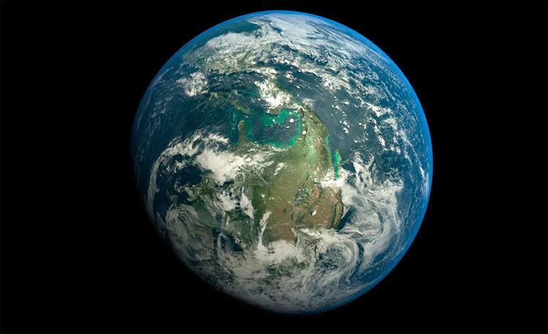 Estudio logra trazar historia de vida en la Tierra de manera lineal
