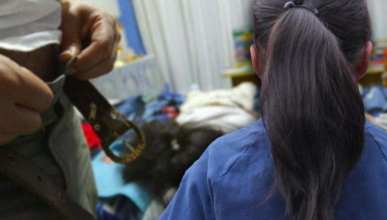 A prisión por 42 años policía que violó a hijastra en El Salvador