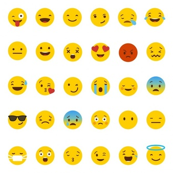 Emojis: lo que sabías y lo que no
