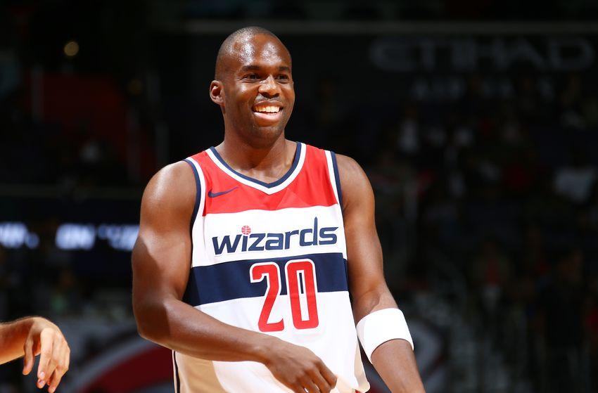 Suspenden a Jodie Meeks, de los Wizards, con 25 partidos por dopaje