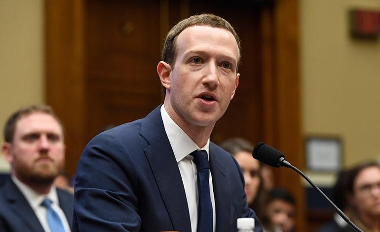 Zuckerberg considera