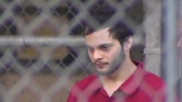 El autor del tiroteo en un aeropuerto de Florida acepta declararse culpable