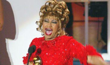La autobiografía de Celia Cruz será llevada a la televisión