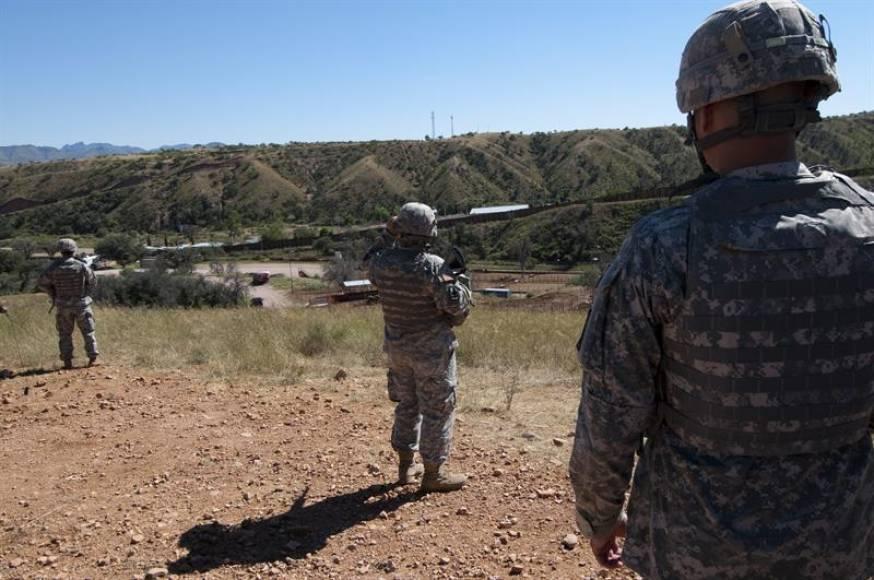 EEUU estudia cambiar regulación sobre menores detenidos en la frontera