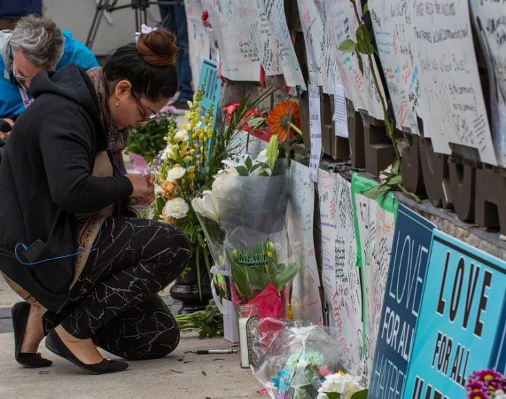 Imputan 3 nuevos cargos de asesinato a supuesto autor de atropello en Canadá