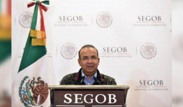 Gobierno mexicano condena violencia y ataques a candidatos en las elecciones