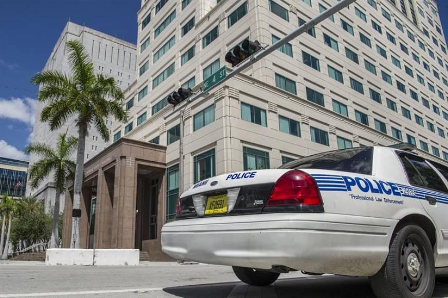Trasladan a la cárcel al hombre que disparó en el hotel Trump National Doral