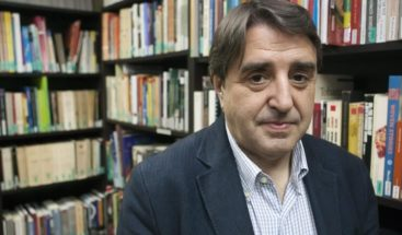 Fallece periodista español Toni Traveria, director de Casa Amèrica Catalunya