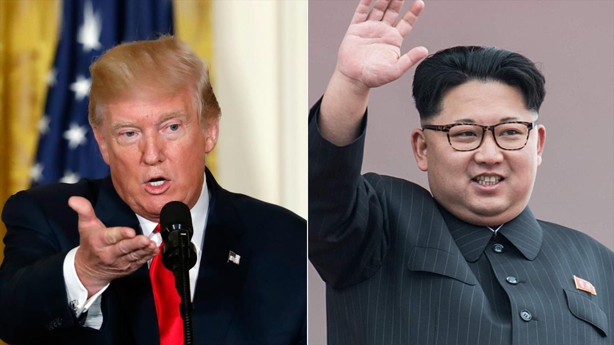 Kim dice que su reunión con Trump servirá para