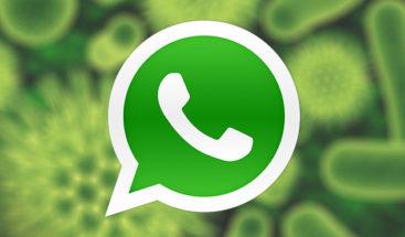 ZooPark, el avanzado virus que se está cebando con WhatsApp y móviles Android