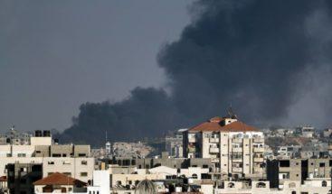 Continúan sonando alarmas en Israel tras lanzamiento hoy de 70 proyectiles