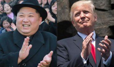 Trump recibirá una carta de Kim Jong-un durante una reunión con su número dos