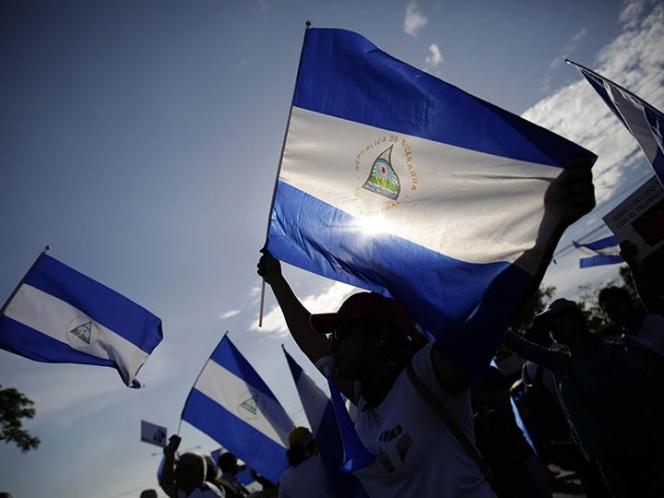 Persisten enfrentamientos en Nicaragua y dejan un muerto y decenas de heridos