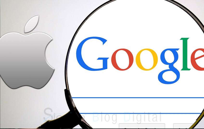 La página en la que puedes ver lo que Apple y Google saben de ti