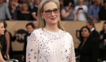 Soderbergh contará con Meryl Streep para filme sobre los papeles de Panamá