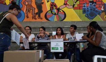 Colombia elige presidente en medio de polarización entre izquierda y derecha