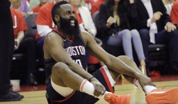 Paul y Harden reconocen que jugaron mejor; Durant y Curry, que fueron peores